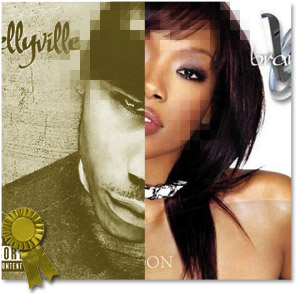 Brandy vs. Nelly